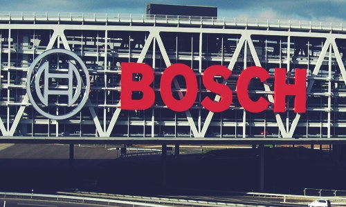 bosch development fuel cell company