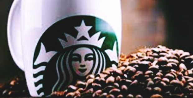 nestle market starbucks coffee licensing deal