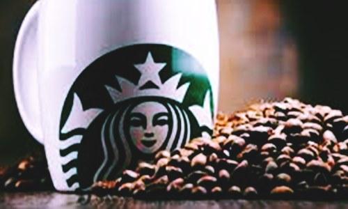 nestle market starbucks coffee licensing deal