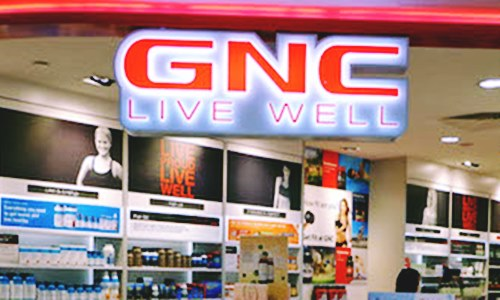 nutrition retailer gnc collaboration proactis
