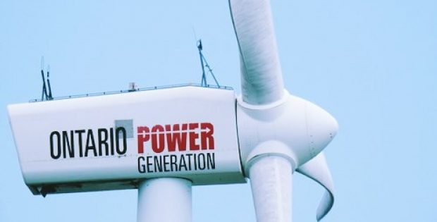 ontario power generation buys eagle creek