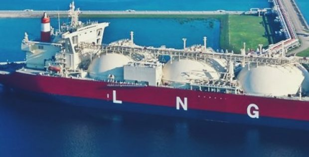 petrochina halting US lng purchases