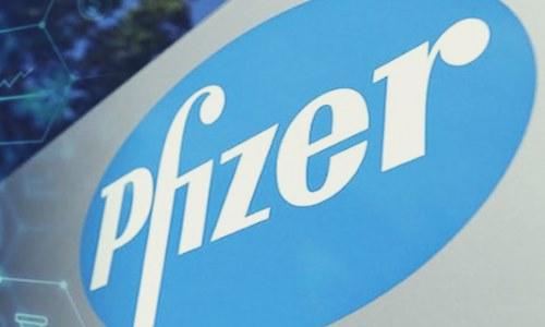 pfizer biontech develop biotech flu vaccine
