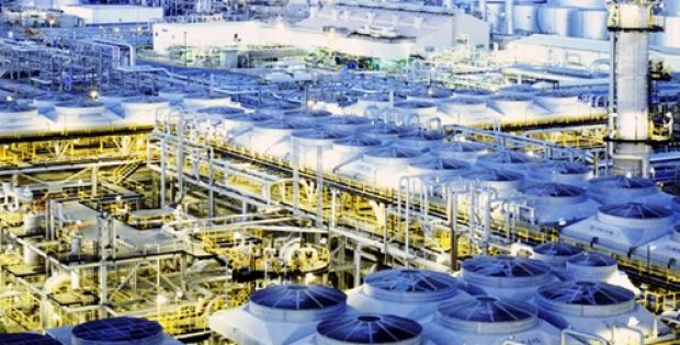saudi aramco ambitious chemicals expansion plans