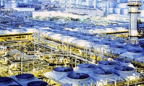 saudi aramco ambitious chemicals expansion plans