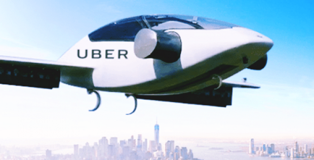 uber turns flying cabs reality
