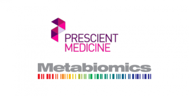 Prescient-Metabiomics develop gastrointestinal health tests