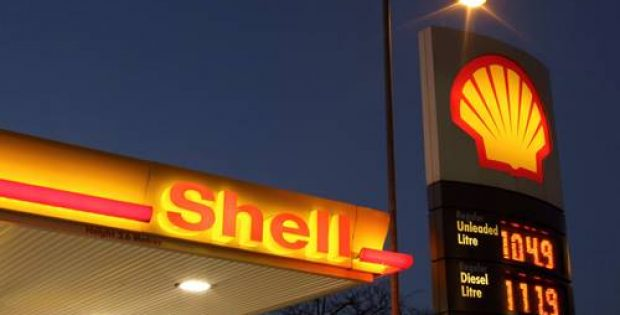 Shell aims to lower methane emissions