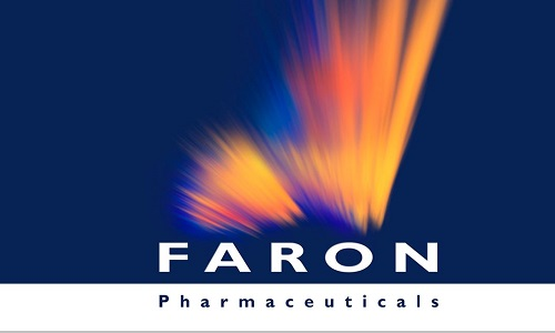 faron clinical trials of new cancer therapy