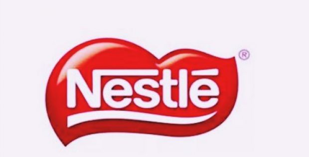 nestle use ai dna testing sell nutrition kits