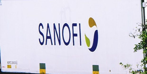 sanofi-green signal first antibody therapeutic drug
