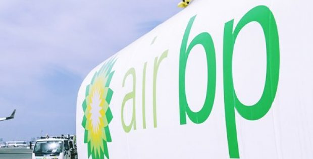 air-bp neste develop sustainable jet fuel supply chain