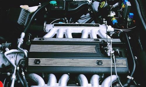 fords bridgend shutdown jaguar engine production