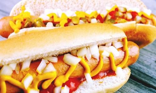 ikeas iconic vegetarian hot dog