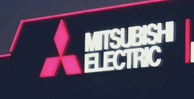 mitsubishi electric dot forming technology