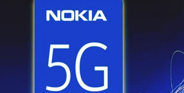 nokia commences production 5g equipment
