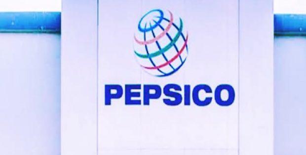 pepsico consignment mark inland container