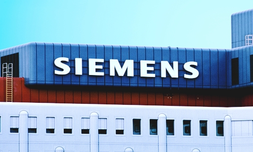 siemens electric infrastructure manufacturer russelectric