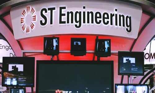 st engineering wins contract pilot smart lamp posts
