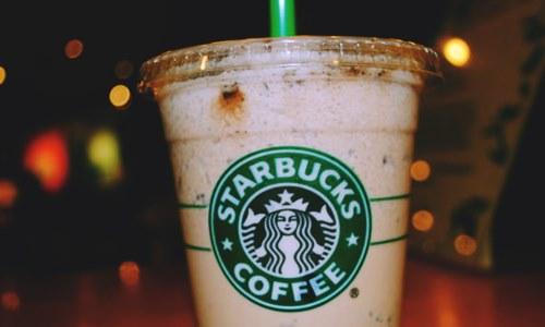 starbucks reveals beverages holiday season
