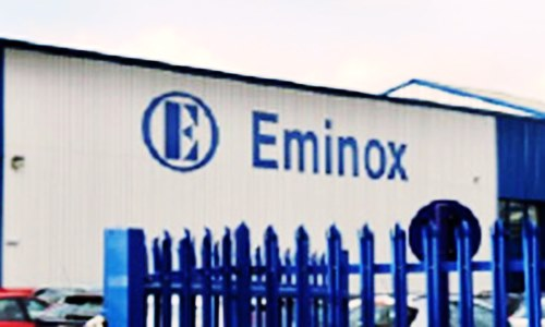eminox manufacture after treatment system