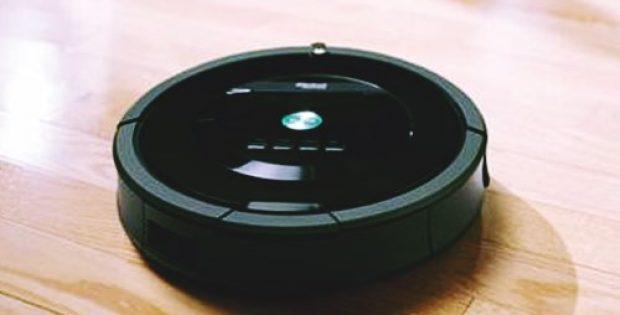 google irobot smart home devices room