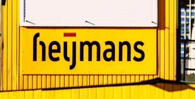 heijmans bam
