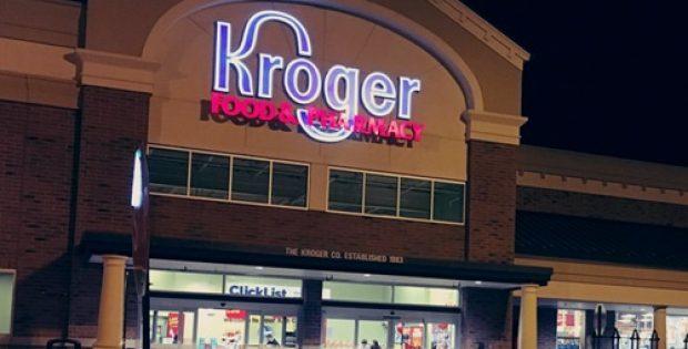 Kroger, Ocado to develop U.S. first automated warehouse in Cincinnati