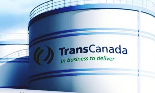 transcanada nova gas transmission system