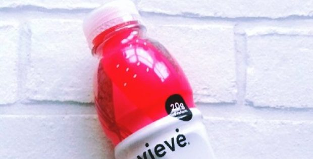vieve new watermelon flavor