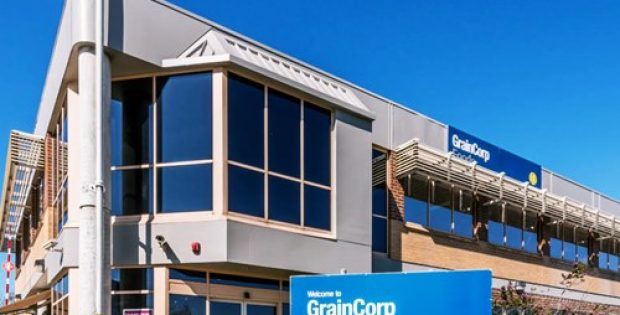 GrainCorp receives A$2.4B takeover bid from new asset management group