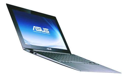 ASUS teams up with AMD for the launch of an exciting new laptop range