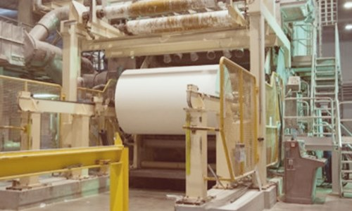 FGV signs MoU with CMEC to establish paper pulp production facilities