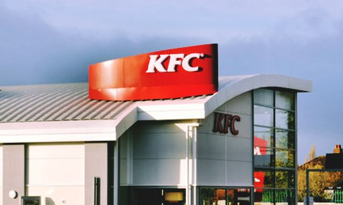 KFC to launch recyclable buckets for Australia's Big Bash League