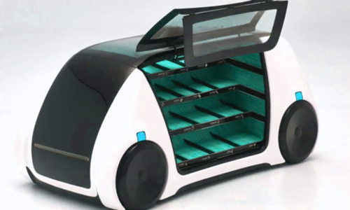 Kroger commences testing grocery delivery with autonomous vehicles