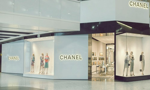 Luxury fashion brand Chanel bans use of snake and crocodile skin