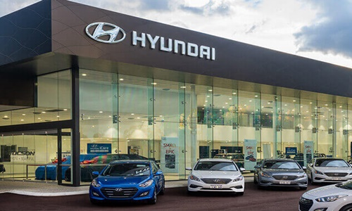 South Korea, Hyundai talks regarding low-cost car-making face a crunch