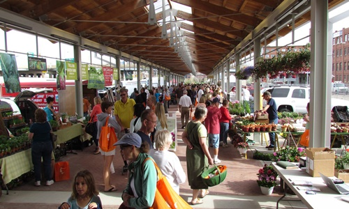 Downtown Market launches food industry networking group with partners