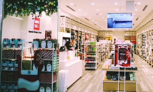 Asia's Oomomo, Muji, and Miniso plan major expansion across Canada