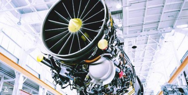 Blue Origin advances on a new Alabama-based engine production