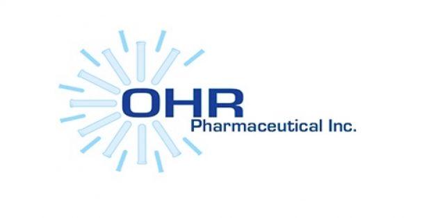 Ohr & NeuBase merge to accelerate rare disease tech platform