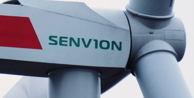 Senvion S.A. secures contract for 41 MW of wind energy
