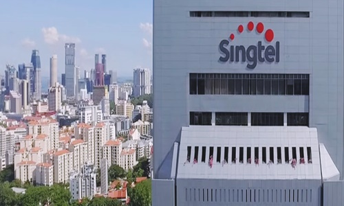 Singtel partners with Geneco to enter electricity reselling business