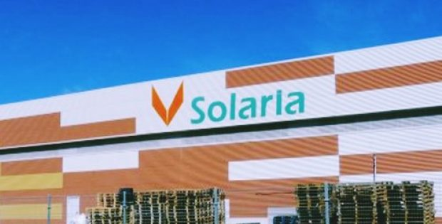 Solaria Energía and Sungrow ink 400 MW PV project deal in Spain