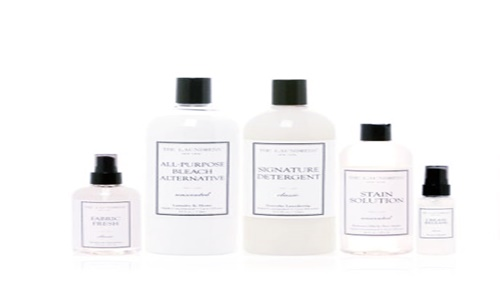Unilever acquires eco-friendly cleaning products firm The Laundress