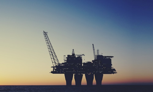 Britain OGA to auction 300-million-barrel offshore oil & gas field