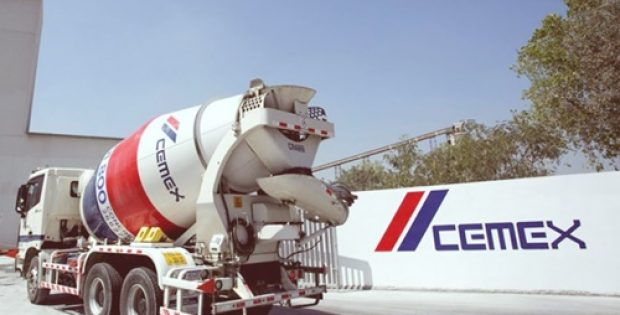 Cemex's Solid Cement gets BOI approval for new cement production line