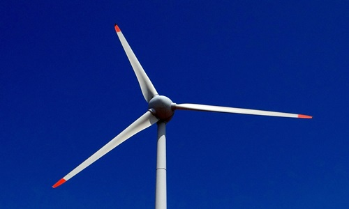 Ping Services wind turbine listening device set for commercial launch